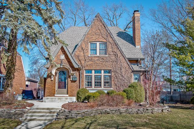 201 N Evergreen Avenue, Elmhurst, IL 60126 (MLS #10318577) :: Baz Realty Network | Keller Williams Preferred Realty