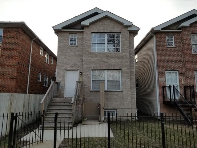 7952 S Greenwood Avenue, Chicago, IL 60619 (MLS #10318587) :: Baz Realty Network   Keller Williams Preferred Realty