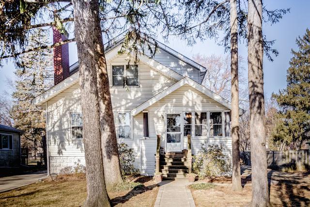 426 S Villa Avenue, Villa Park, IL 60181 (MLS #10318659) :: Ani Real Estate
