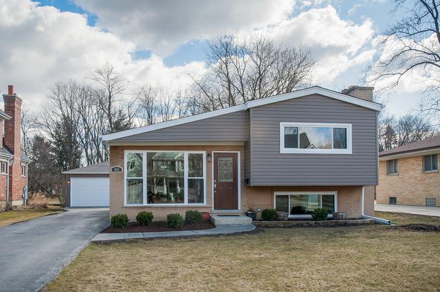 405 S Fairfield Avenue, Lombard, IL 60148 (MLS #10318679) :: Ani Real Estate