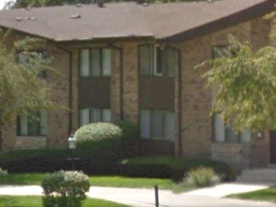 1640 Royal Oak Road #6, Darien, IL 60561 (MLS #10318715) :: Ani Real Estate