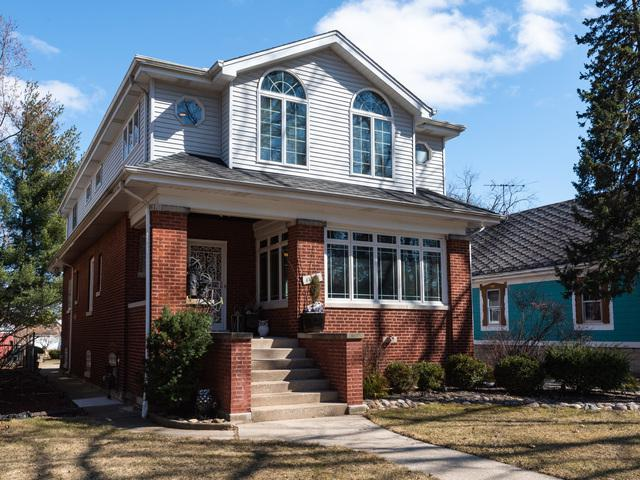 11807 S Longwood Drive, Chicago, IL 60643 (MLS #10318773) :: Ani Real Estate