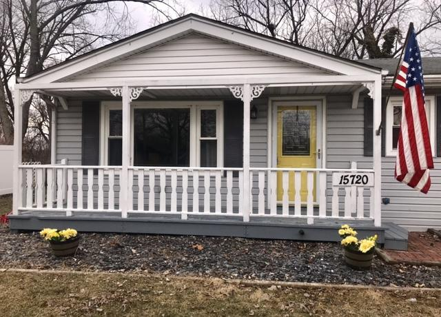 15720 Laramie Avenue, Oak Forest, IL 60452 (MLS #10318787) :: Ani Real Estate