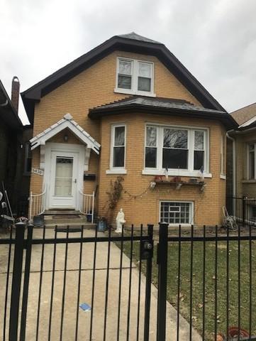 5430 N Bernard Street, Chicago, IL 60625 (MLS #10318799) :: Ani Real Estate