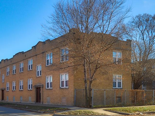 5117 Augusta Boulevard, Chicago, IL 60651 (MLS #10318800) :: Ani Real Estate