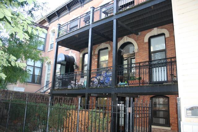 1964 N Lincoln Avenue #1, Chicago, IL 60614 (MLS #10318805) :: Ani Real Estate