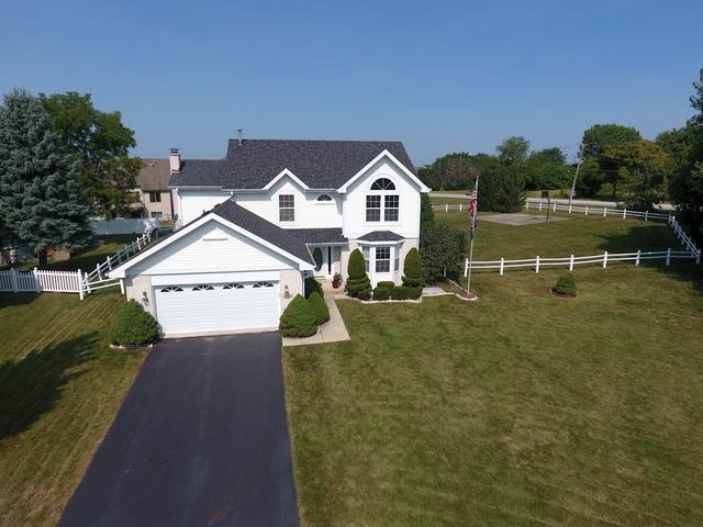 8136 Old Mill Road, Frankfort, IL 60423 (MLS #10318869) :: Baz Realty Network | Keller Williams Preferred Realty