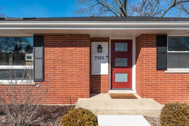 7300 Webster Street, Downers Grove, IL 60516 (MLS #10318991) :: Baz Realty Network | Keller Williams Preferred Realty