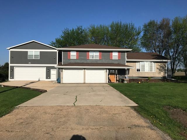 4473 E 250th Road, Mendota, IL 61342 (MLS #10319004) :: Domain Realty