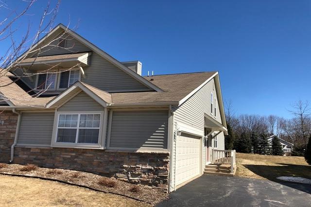 1171 Shingle Oak Lane #6, Rockford, IL 61107 (MLS #10319027) :: Baz Realty Network | Keller Williams Preferred Realty