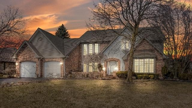 710 Galway Drive, Prospect Heights, IL 60070 (MLS #10319063) :: Berkshire Hathaway HomeServices Snyder Real Estate