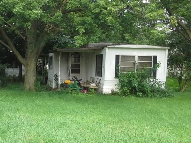 309 N Pease Street, TOLONO, IL 61880 (MLS #10319190) :: Ryan Dallas Real Estate