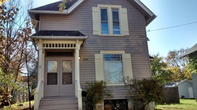 1333 Benton Street, Rockford, IL 61107 (MLS #10319207) :: Baz Realty Network | Keller Williams Preferred Realty