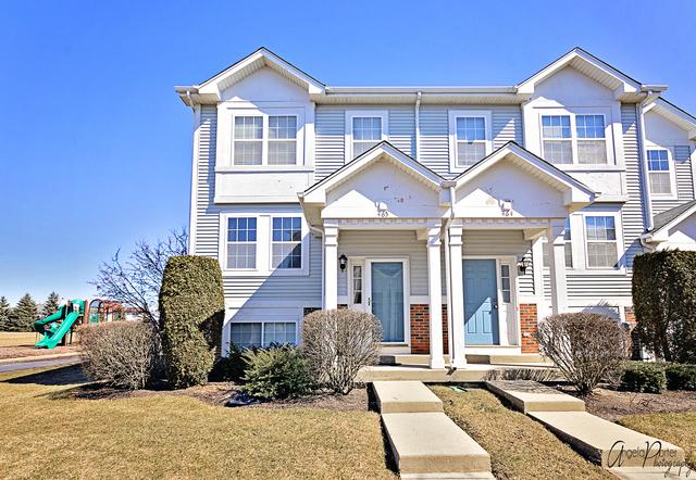 465 Holiday Lane #465, Hainesville, IL 60073 (MLS #10319347) :: Baz Realty Network | Keller Williams Preferred Realty