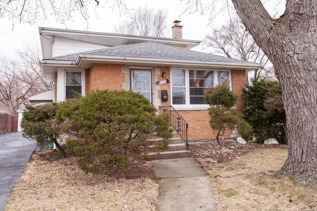 2424 S 10th Avenue, Broadview, IL 60155 (MLS #10319374) :: Domain Realty