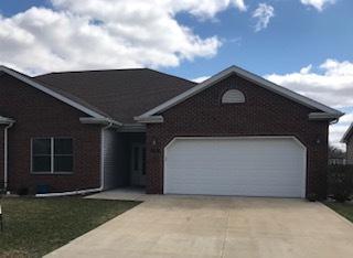 1809 E Prairie Winds Circle, Urbana, IL 61802 (MLS #10319422) :: Domain Realty