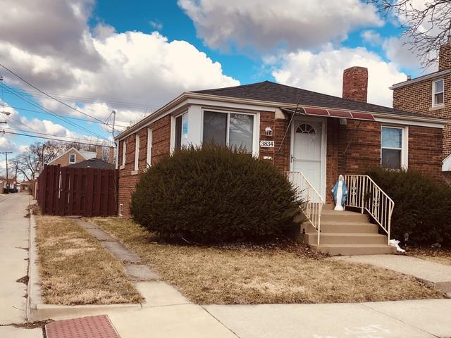 3834 S 59th Avenue, Cicero, IL 60804 (MLS #10319502) :: Domain Realty