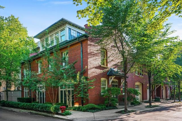2330-38 N Cambridge Avenue, Chicago, IL 60614 (MLS #10319503) :: Property Consultants Realty