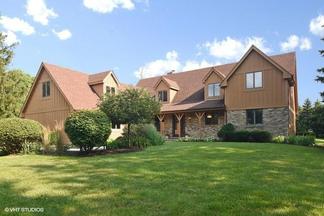 2110 Common Ridings Way, Inverness, IL 60010 (MLS #10320108) :: Janet Jurich Realty Group
