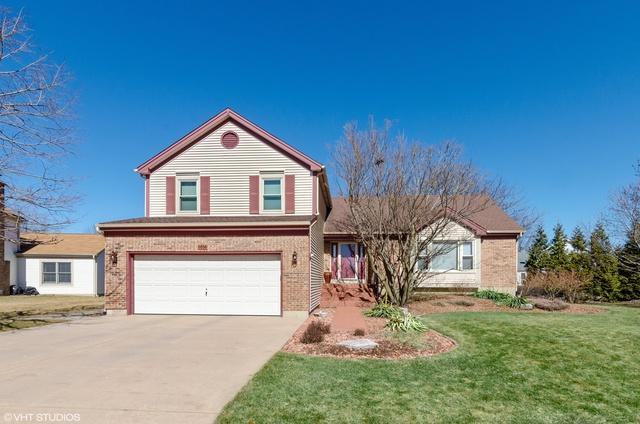 1056 Whitehall Way, Crystal Lake, IL 60014 (MLS #10320415) :: Helen Oliveri Real Estate