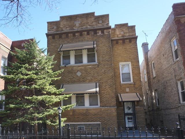 1717 N Linder Avenue, Chicago, IL 60639 (MLS #10320420) :: Angela Walker Homes Real Estate Group