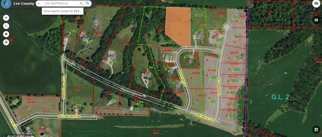 2141 Whitetail Lane, Dixon, IL 61021 (MLS #10320704) :: Janet Jurich Realty Group