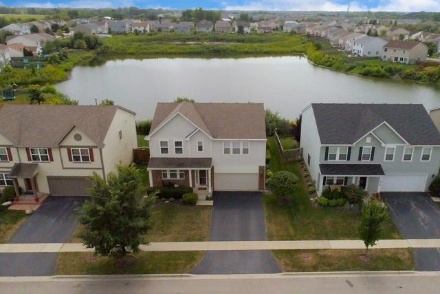 431 Niagara Drive, Volo, IL 60073 (MLS #10320818) :: Domain Realty