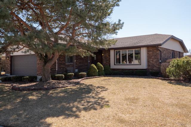 17534 Redwood Lane, Tinley Park, IL 60487 (MLS #10320857) :: Helen Oliveri Real Estate