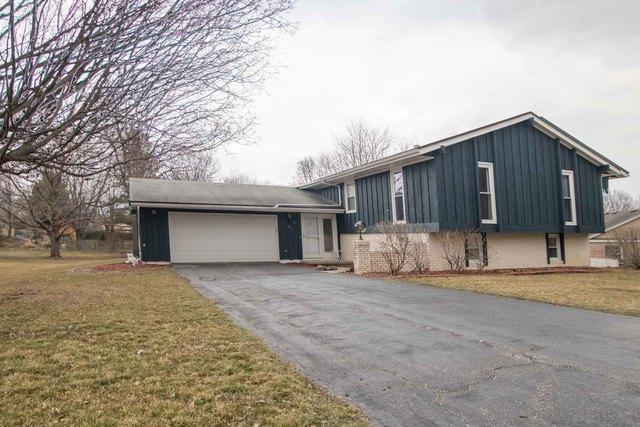 1311 Golf Terrace, Danville, IL 61832 (MLS #10320960) :: Helen Oliveri Real Estate