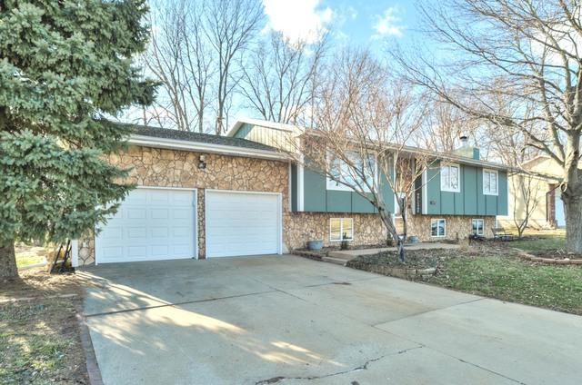 615 Grandview Drive, Normal, IL 61761 (MLS #10320978) :: Janet Jurich Realty Group