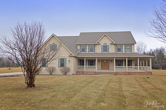 5N015 Oak Hill Drive, St. Charles, IL 60175 (MLS #10321105) :: Helen Oliveri Real Estate