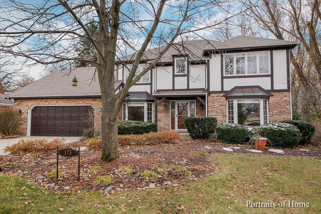 173 Green Leaf Drive, Oak Brook, IL 60523 (MLS #10321115) :: Helen Oliveri Real Estate