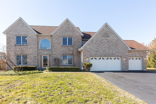 1663 Flagstone Drive, Crystal Lake, IL 60014 (MLS #10321196) :: Berkshire Hathaway HomeServices Snyder Real Estate