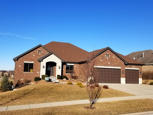 19301 Beaver Creek Court, Mokena, IL 60448 (MLS #10321218) :: BNRealty