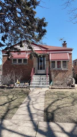 2201 Westover Avenue, North Riverside, IL 60546 (MLS #10321227) :: Domain Realty