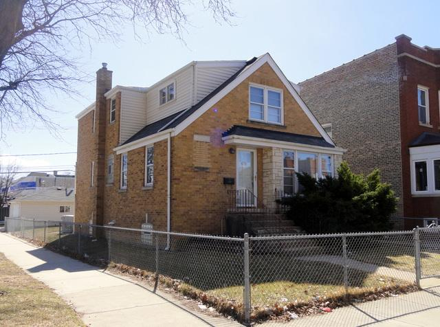 4901 W Montana Street, Chicago, IL 60639 (MLS #10321234) :: Domain Realty