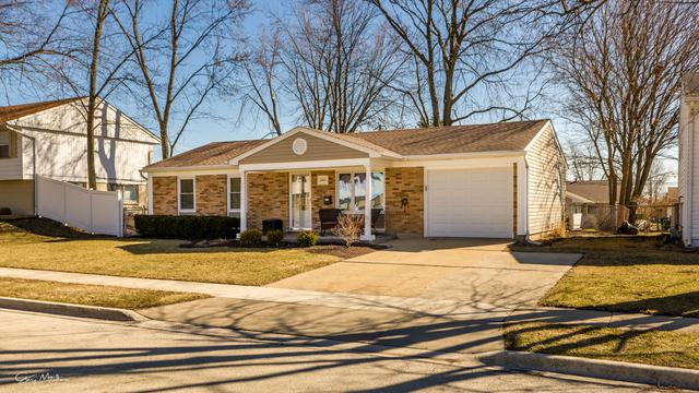 345 Hickory Avenue, Romeoville, IL 60446 (MLS #10321373) :: Century 21 Affiliated