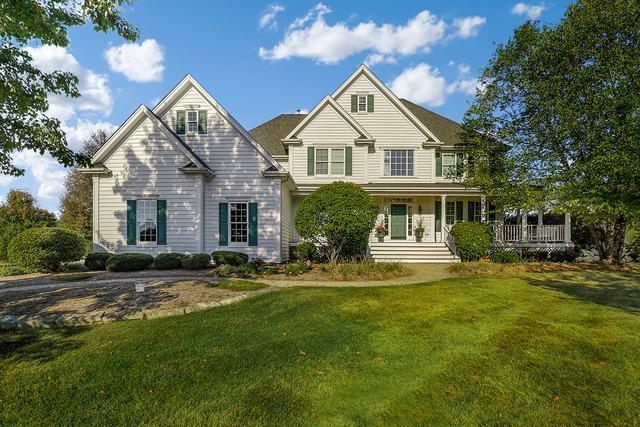7N580 Wagontire Road, St. Charles, IL 60175 (MLS #10321414) :: Berkshire Hathaway HomeServices Snyder Real Estate