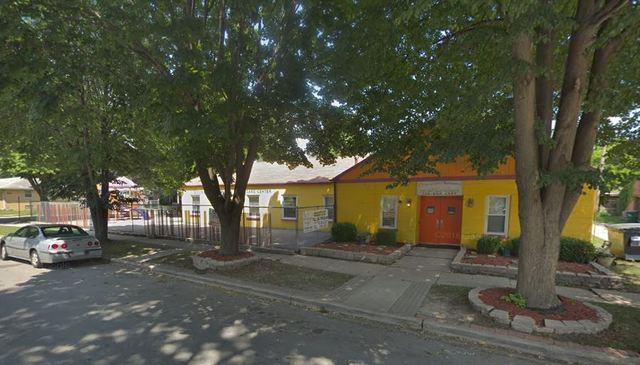 105 142nd Street, Riverdale, IL 60827 (MLS #10321443) :: The Mattz Mega Group