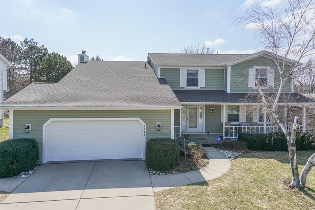 1605 Gregory Street, Normal, IL 61761 (MLS #10321898) :: Janet Jurich Realty Group