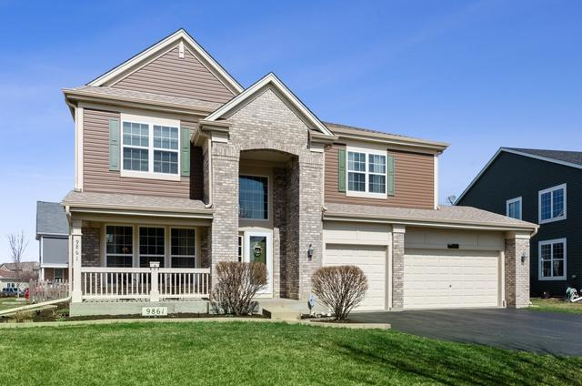 9861 Aberdeen Lane, Huntley, IL 60142 (MLS #10321920) :: Berkshire Hathaway HomeServices Snyder Real Estate