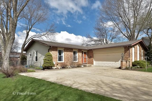 106 Webster Court, Algonquin, IL 60102 (MLS #10322128) :: Leigh Marcus | @properties