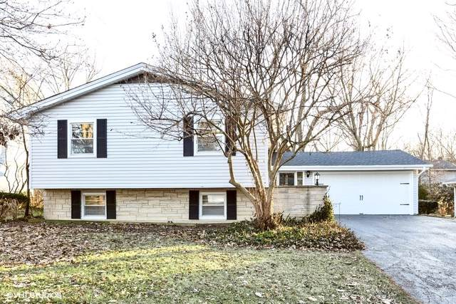 1028 Anne Road, Naperville, IL 60540 (MLS #10322135) :: The Wexler Group at Keller Williams Preferred Realty