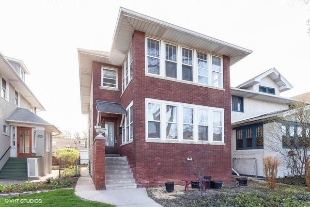 724 S Humphrey Avenue, Oak Park, IL 60304 (MLS #10322179) :: Ryan Dallas Real Estate