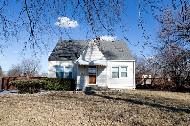 2237 Scott Street, Melrose Park, IL 60164 (MLS #10322253) :: Domain Realty