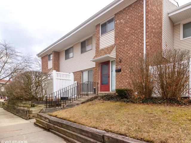885 White Oak Lane, University Park, IL 60484 (MLS #10322302) :: Janet Jurich Realty Group