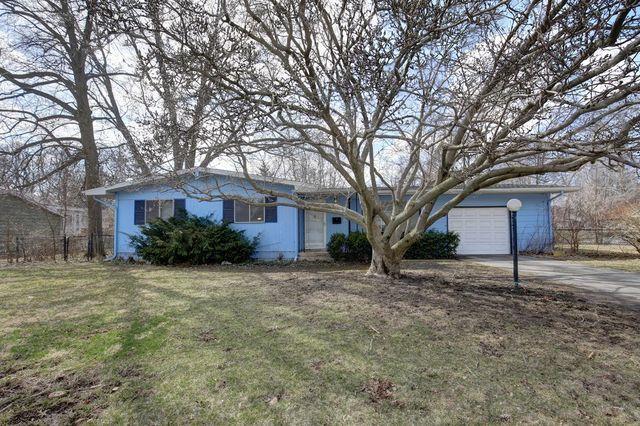 1201 S Kinch Street, Urbana, IL 61801 (MLS #10322349) :: Century 21 Affiliated