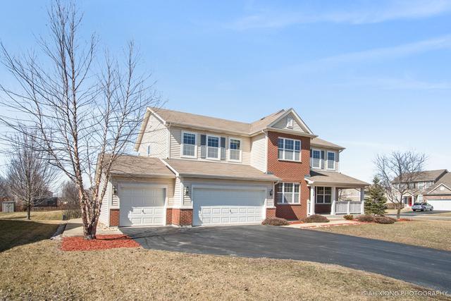 2524 Lyman Loop, Yorkville, IL 60560 (MLS #10322671) :: Helen Oliveri Real Estate