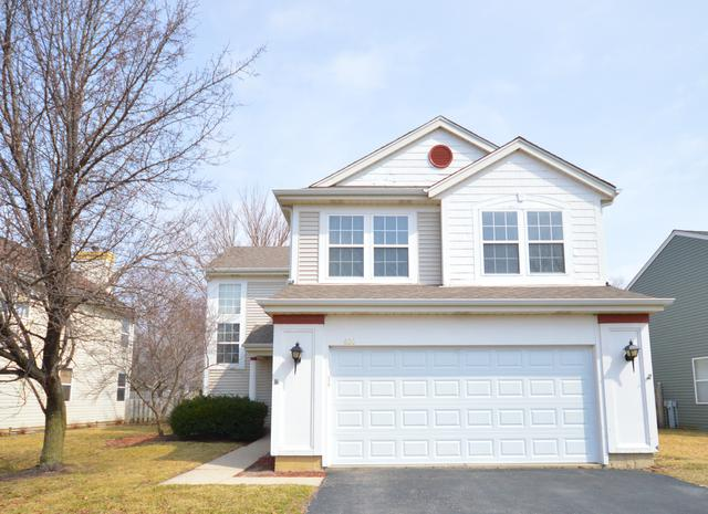 620 Sycamore Lane, Grayslake, IL 60030 (MLS #10322886) :: Century 21 Affiliated