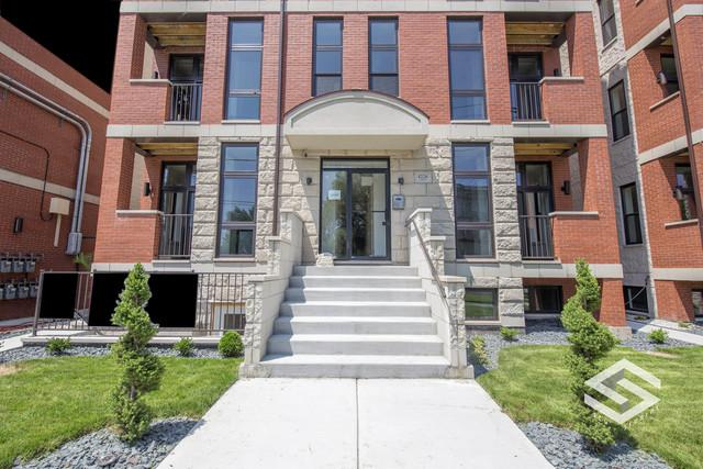 4226 S Ellis Avenue 1N, Chicago, IL 60653 (MLS #10322988) :: Century 21 Affiliated